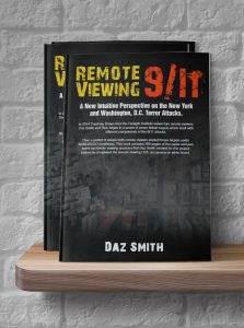 Remote Viewing 9/11 Book