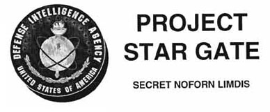 Project Star Gate