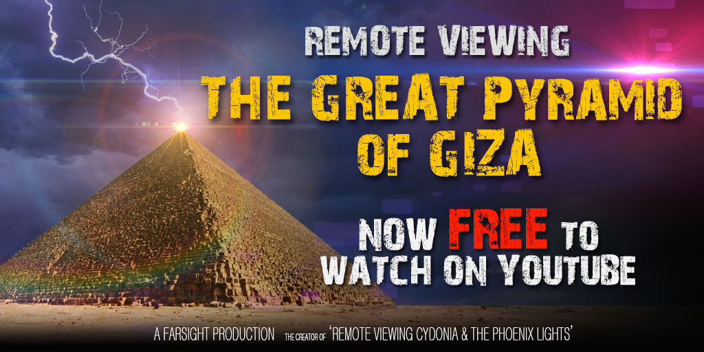 Remote-viewing-giza-free-on-youtube