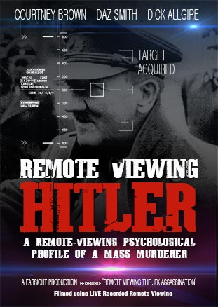 Remote Viewing Hitler