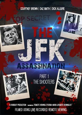 Remote viewing the JFK assassination
