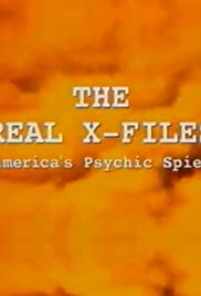 The Real X-Files - America's Psychic Spies