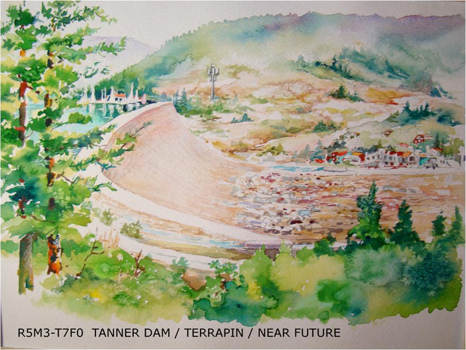 Tanner Dam