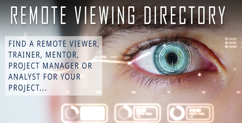 Remote Viewing Direcory
